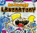 Dexter's Laboratory Issue 4
