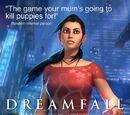 Dreamfall Chapters/Галерея