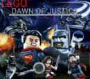 LEGO Dawn of Justice