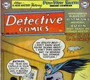 Detective Comics Vol 1 190