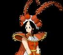 Annin (Dragon Ball Series)