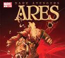 Dark Avengers: Ares Vol 1 1