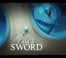 I Am a Sword (VO)