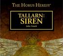 Tallarn: Siren (Short Story)