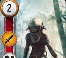 Nekker (gwent card)