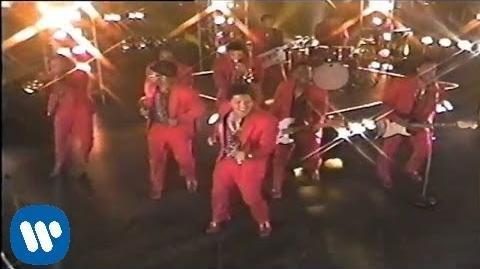 Treasure (Bruno Mars song)