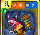 Cave Monkeys