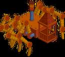 Frink's Mechano Spider