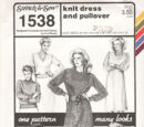 Stretch & Sew 1538