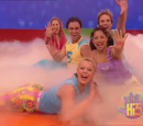 Hi-5 Series 5, Episode 30 (Silly)