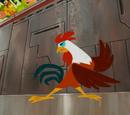 Episode XXVII: Chicken Jack