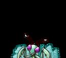Poison Mantis