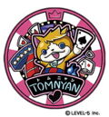 Tomnyan Dream Medal official artwork .jpg