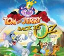 Tom and Jerry: Back to Oz