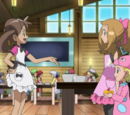 XY039: Summer of Discovery!