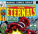 Eternals Vol 1 9