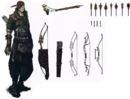 Tw2 Iorveth early concept.png