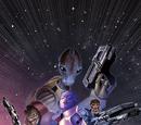 Mass Effect: Вторгнення №4
