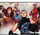 Justice League (Earth 16)