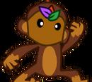Summoner Monkey