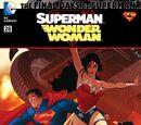 Superman/Wonder Woman Vol 1 28