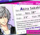Akira Sakaki