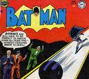 Batman Vol 1 83