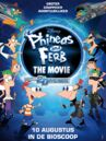 Phineas and Ferb Across the 2nd Dimension Dutch theatrical poster.jpg