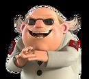 Dr. T