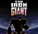 """Frankenstein Without Frankenstein: The Iron Giant and the Absent Creator"" by T. S. Miller"