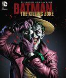 Batman: The Killing Joke (Película animada)