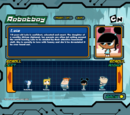 Robotboy characters