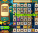 Megaphantaze/Squeaktastico
