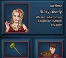 Muerte por Martini