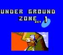 Under Ground Zone