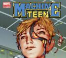Machine Teen Vol 1 1