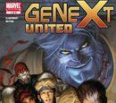 GeNext: United Vol 1 1/Images