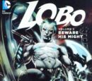 Lobo: Beware His Might (Collected)