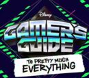 Gamer's Guide to Pretty Much Everything