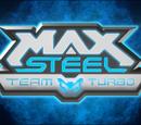 Max Steel: Team Turbo