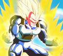 2nd Grade Super Saiyan (Dragon Ball Series)