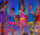 Hi-5 Series 7, Episode 26 (Colours in nature)