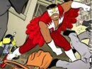 Samuel Wilson (Earth-97161) from Tails of the Pet Avengers 001.jpg