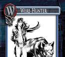 Were-Hunter (Serie)