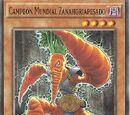 Campeón Mundial Zanahoriapesado