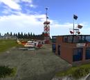 HM Coast Guard - Tsurington Division