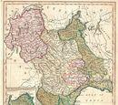 The War of Sardinia 1749