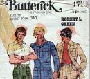 Butterick 4710 A