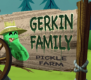 Gerkin Family Pickle Farm