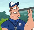 Entrenador Huntz